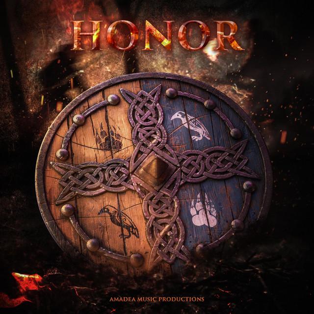 Nuevo álbum de Amadea Music Productions: Honor