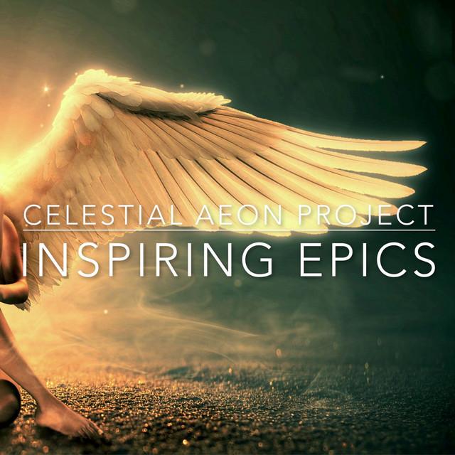 Nuevo álbum de Celestial Aeon Project: Inspiring Epics