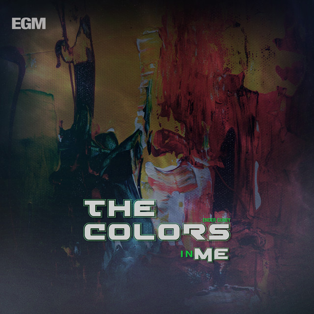 Nuevo álbum de Ender Güney: The Colors In Me
