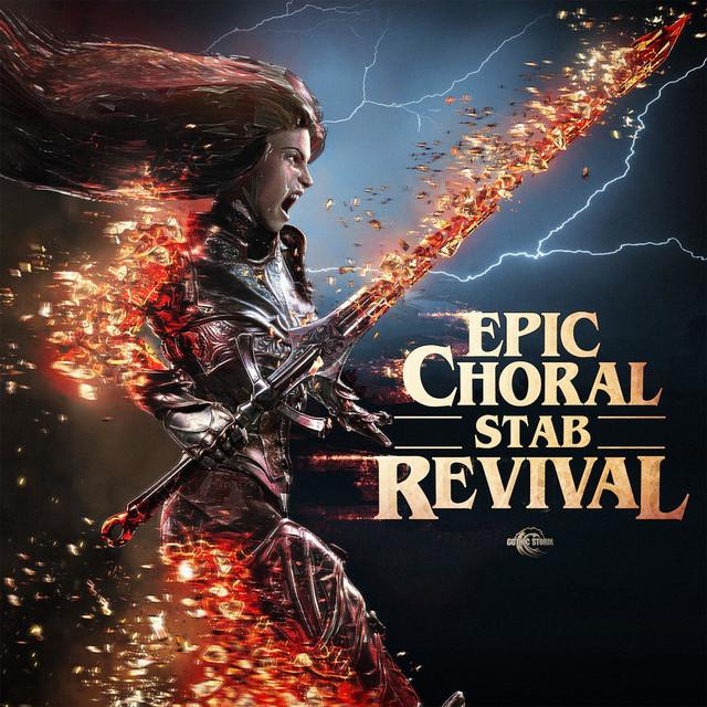 Nuevo álbum de Gothic Storm: Epic Choral Stab Revival