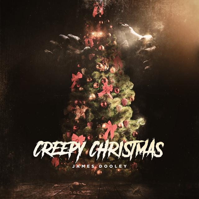 Nuevo álbum de James Dooley: Creepy Christmas