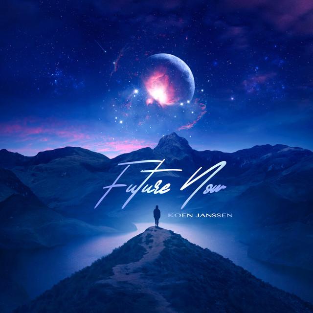 Nuevo álbum de Koen Janssen: Future Now