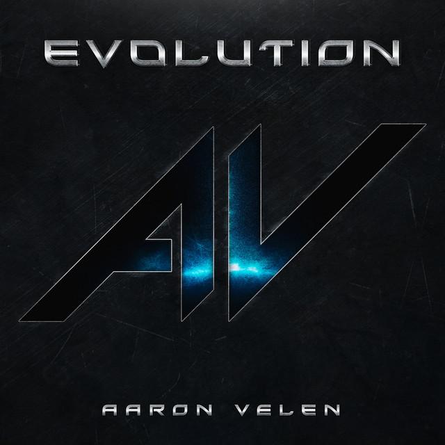 Nuevo single de Aaron Velen: Evolution