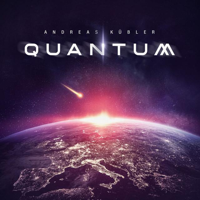 Nuevo single de Andreas Kübler: Quantum