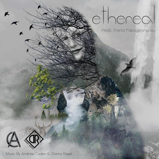 Nuevo single de Danny Rayel: Ethereal