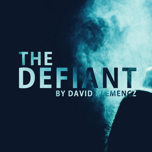 Nuevo single de David Klemencz: The Defiant