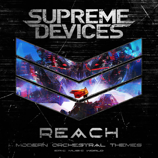 Nuevo single de Epic Music World: Reach