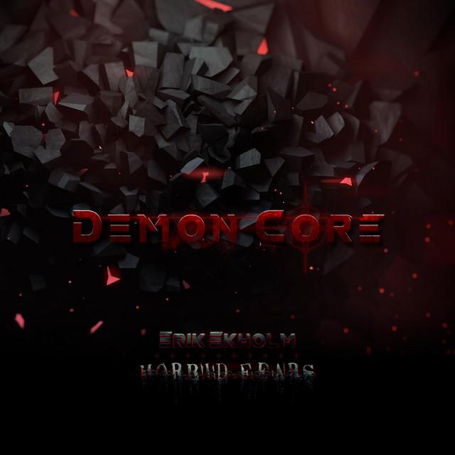Nuevo single de Erik Ekholm: Demon Core