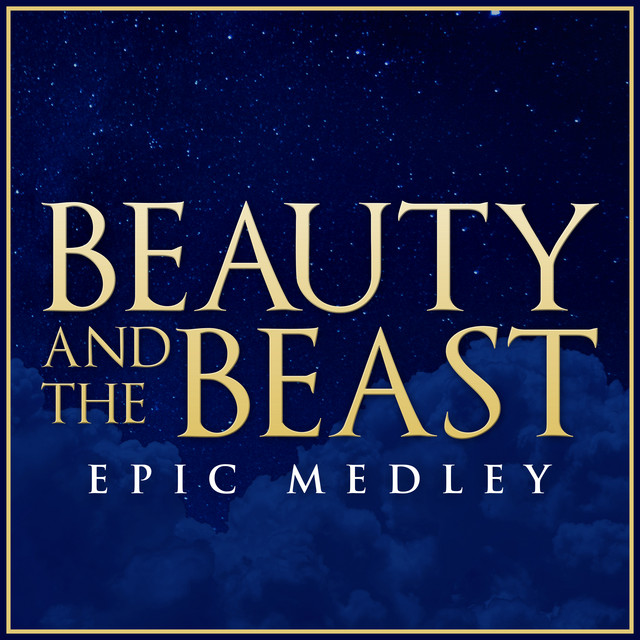 Nuevo single de L'Orchestra Cinematique: Beauty and the Beast (Epic Medley)
