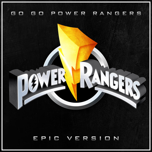 "Nuevo single de L'Orchestra Cinematique: Go Go Power Rangers (from ""Power Rangers"") [Epic Version]"