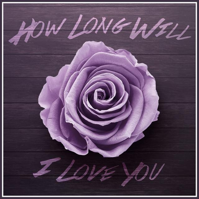 Nuevo single de L'Orchestra Cinematique: How Long Will I Love You (Epic Version)