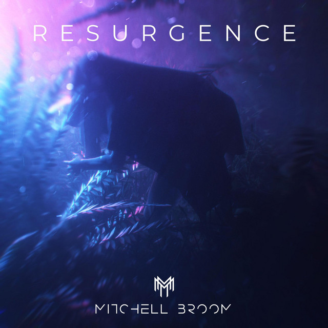 Nuevo single de Mitchell Broom: Resurgence