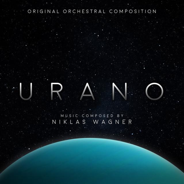 Nuevo single de Niklas Wagner: Urano