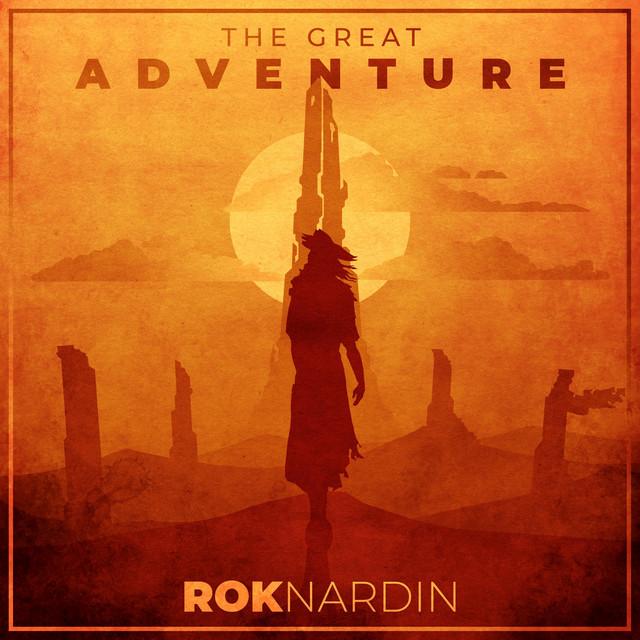 Nuevo single de Rok Nardin: The Great Adventure