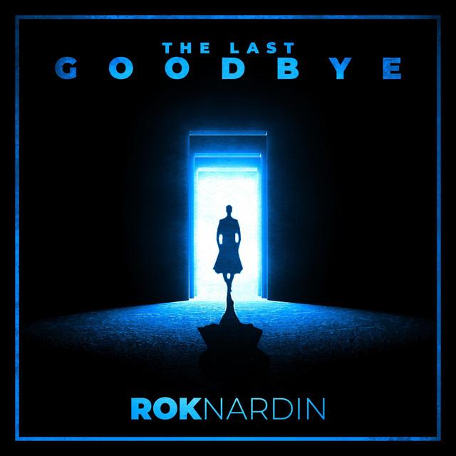 Nuevo single de Rok Nardin: The Last Goodbye