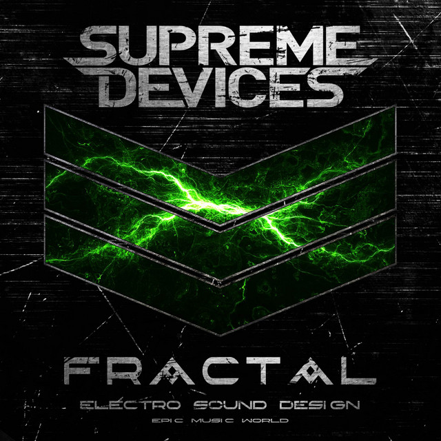 Nuevo single de Supreme Devices & Epic Music World: Fractal