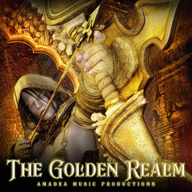 Nuevo álbum de Amadea Music Productions: The Golden Realm