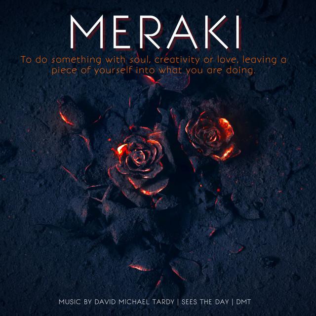 Nuevo álbum de David Michael Tardy: Meraki