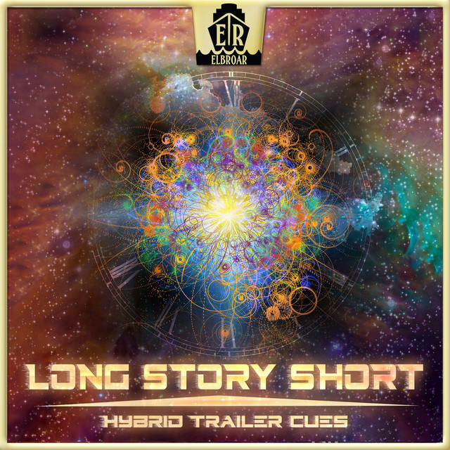 Nuevo álbum de Gregory Tan: Long Story Short - Hybrid Trailer Cues