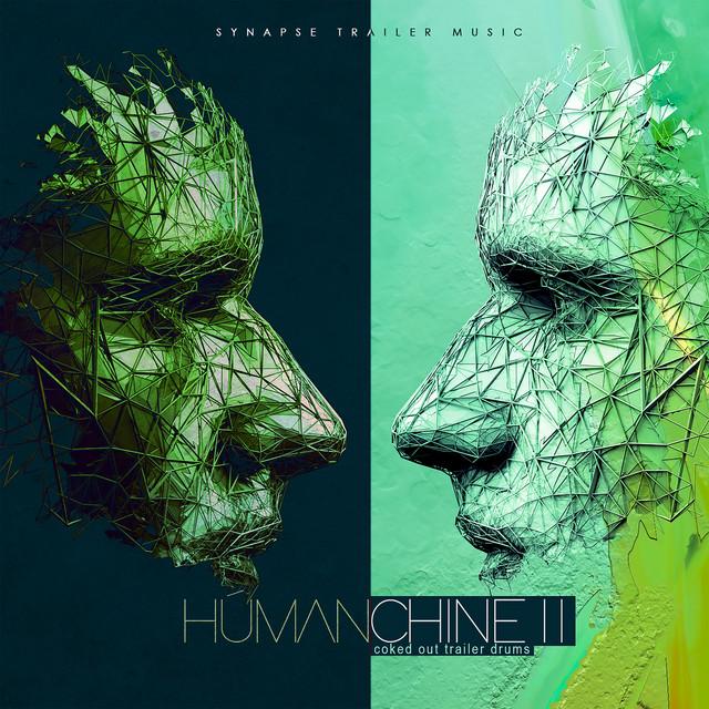 Nuevo álbum de Synapse Trailer Music: HumanChine II