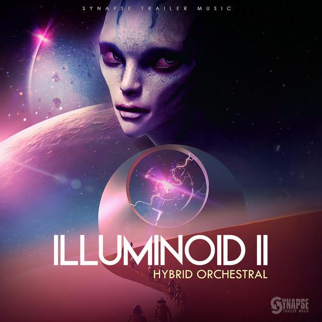 Nuevo álbum de Synapse Trailer Music: Illuminoid II
