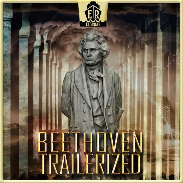 Nuevo single de Amadeus Indetzki: Beethoven Trailerized