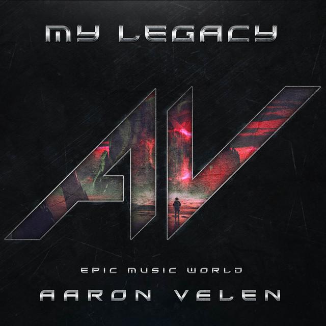 Nuevo single de Epic Music World: My Legacy