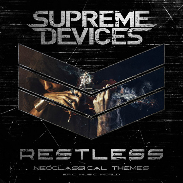 Nuevo single de Epic Music World: Restless