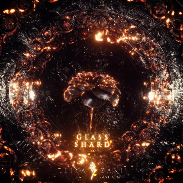 Nuevo single de Iliya Zaki: Glass Shard