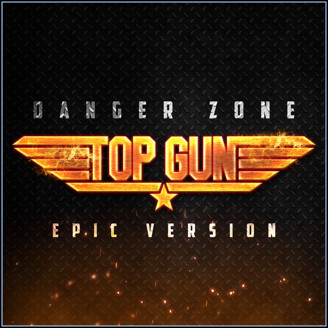 "Nuevo single de L'Orchestra Cinematique: Danger Zone (from ""Top Gun"") [Epic Version]"