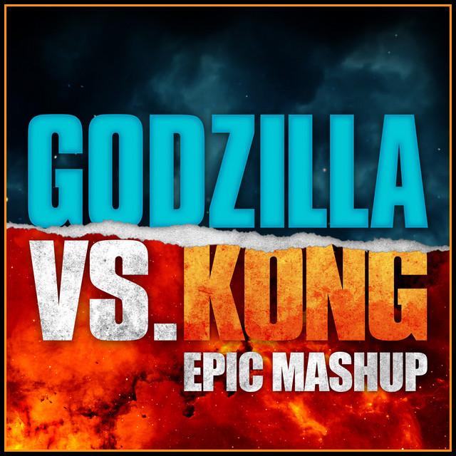 Nuevo single de L'Orchestra Cinematique: Godzilla vs. Kong (Epic Mashup)