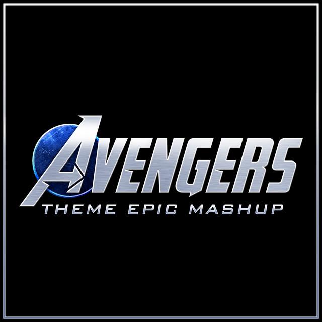 Nuevo single de L'Orchestra Cinematique: Marvel's Avengers Video Game Theme (Epic Mashup)