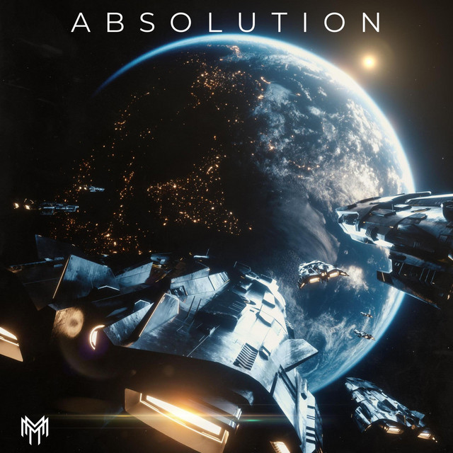 Nuevo single de Mitchell Broom: Absolution