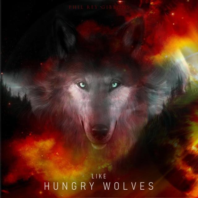 Nuevo single de Phil Rey: Like Hungry Wolves