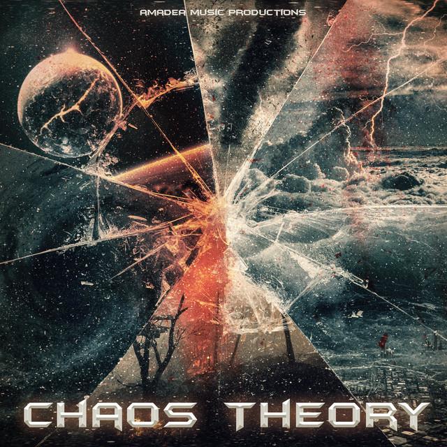 Nuevo álbum de Amadea Music Productions: Chaos Theory