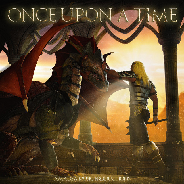 Nuevo álbum de Amadea Music Productions: Once Upon a Time