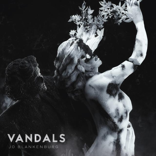 Nuevo álbum de Jo Blankenburg: Vandals