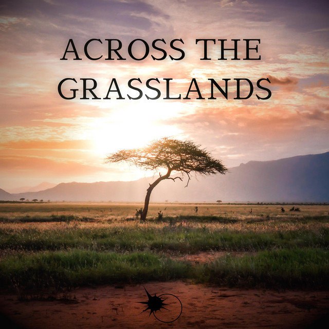 Nuevo single de Collision Music: Across the Grasslands