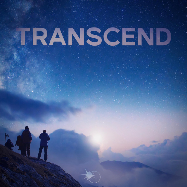 Nuevo single de Collision Music: Transcend