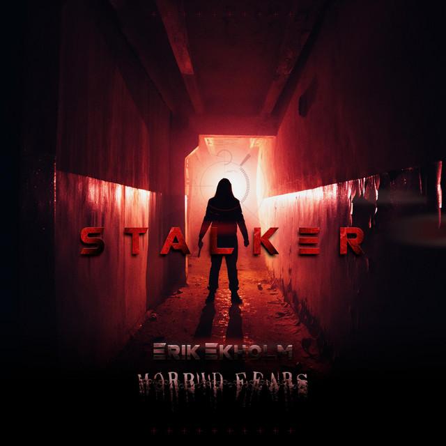 Nuevo single de Erik Ekholm: Stalker