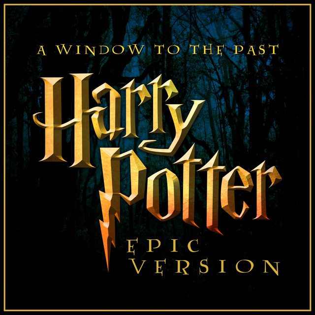 Nuevo single de L'Orchestra Cinematique: A Window To The Past (from 'Harry Potter and the Prisoner of Azkaban') [Epic Version]