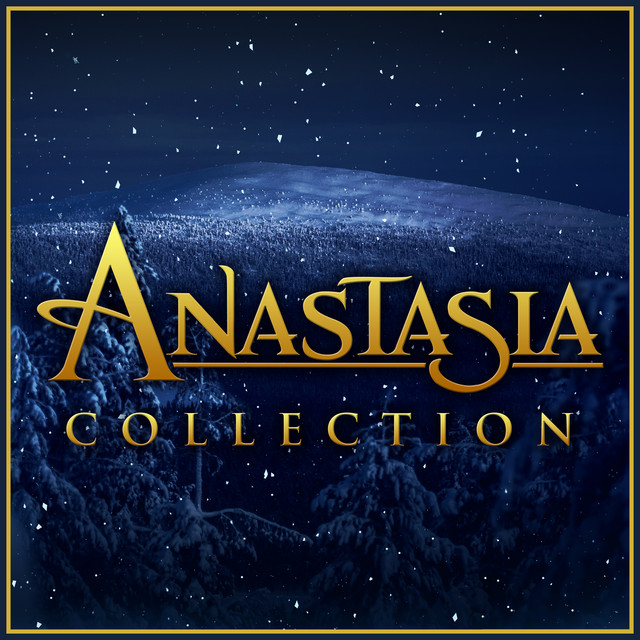Nuevo single de L'Orchestra Cinematique: Anastasia Collection (Epic Version)