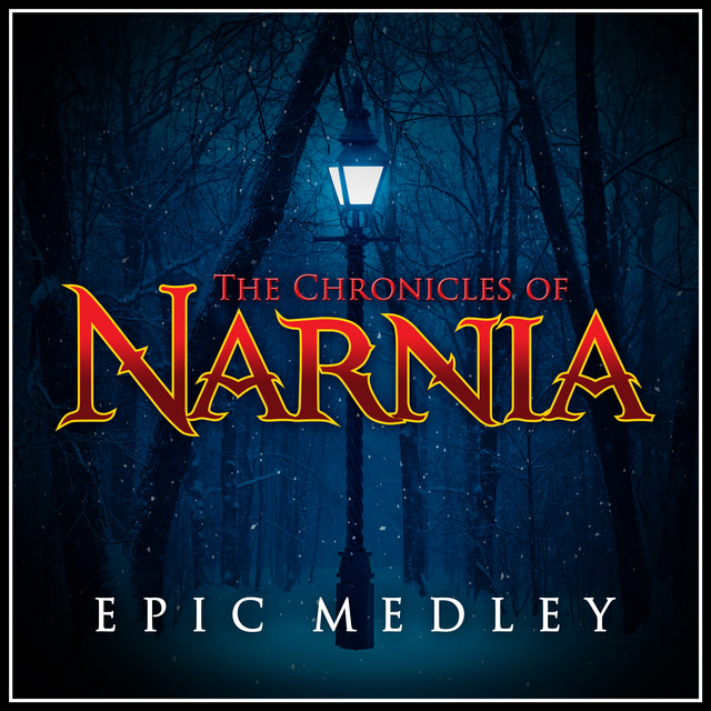 Nuevo single de L'Orchestra Cinematique: The Chronicles of Narnia (Epic Medley)