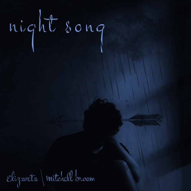 Nuevo single de Mitchell Broom: Night Song