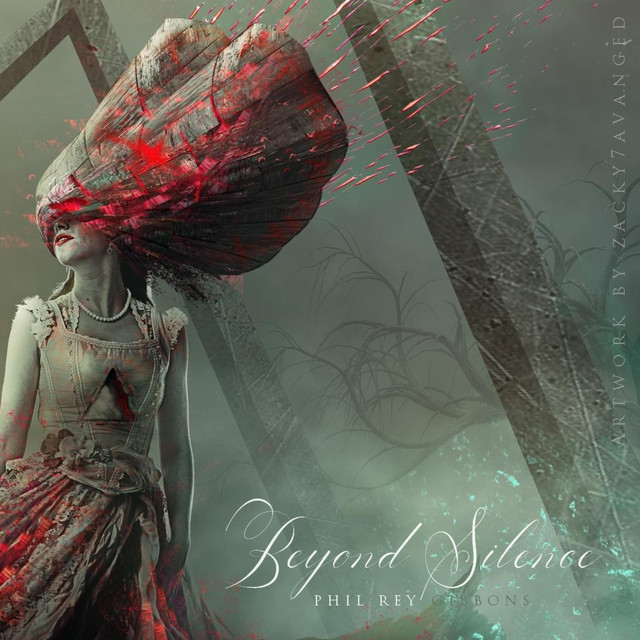 Nuevo single de Phil Rey: Beyond Silence