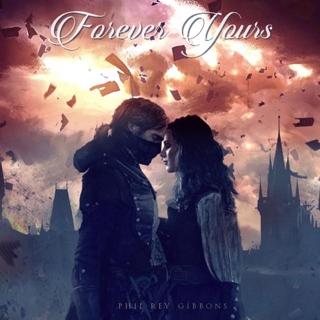Nuevo single de Phil Rey: Forever Yours