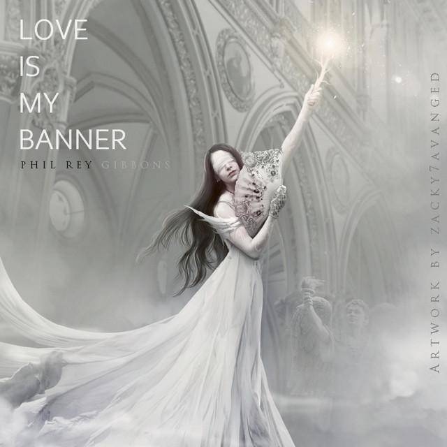 Nuevo single de Phil Rey: Love Is My Banner