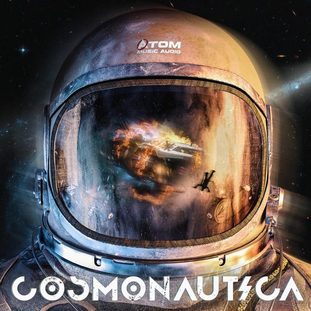 Nuevo álbum de Atom Music Audio & Dmitry Ustinov: Cosmonautica