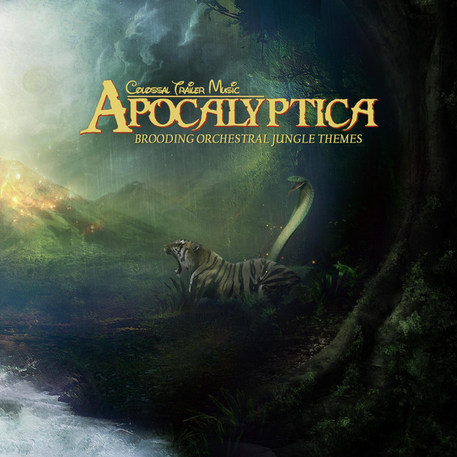 Nuevo álbum de Colossal Trailer Music: Apocalyptica