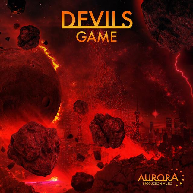 Nuevo álbum de Or Kribos & Or Chausha: Devils Game